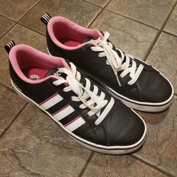 Adidas women's shoes size 8